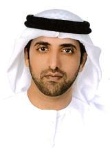 خالد أحمد الشحي
