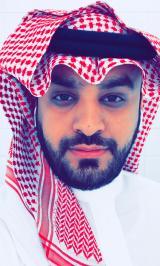 عبدالله خالد القرني