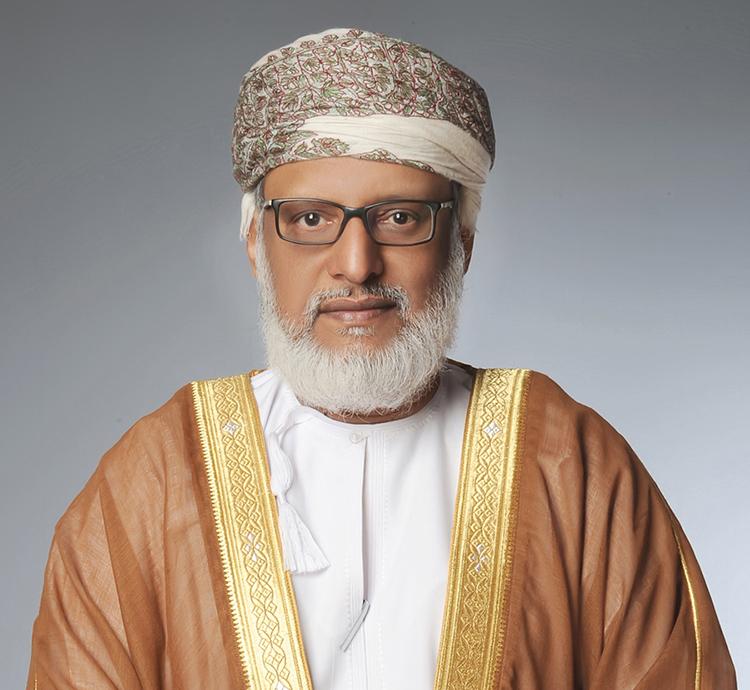 H.E. Mr. Saud Nasser Al Khusaibi