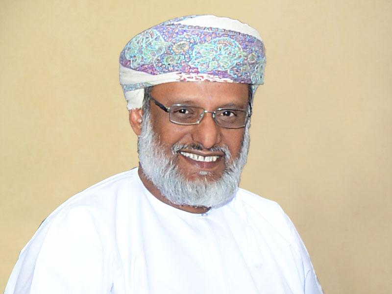 H.E. Mr. Saud Al-Khusaibi