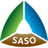Saudi Standards,Metrology and Quality Organization (SASO)
