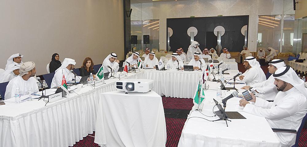 GSO Technical Council