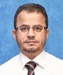 م. أحمد البشه