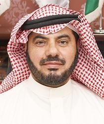 Mr. Bader A. Al-Nassar