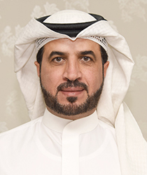 Mr. Mohammed A. AL-Hamad