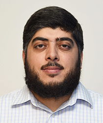 Eng. Yusuf A. Aaji