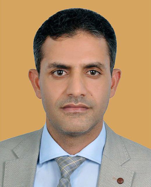 Dr. Zaki M. Al-Rubaei