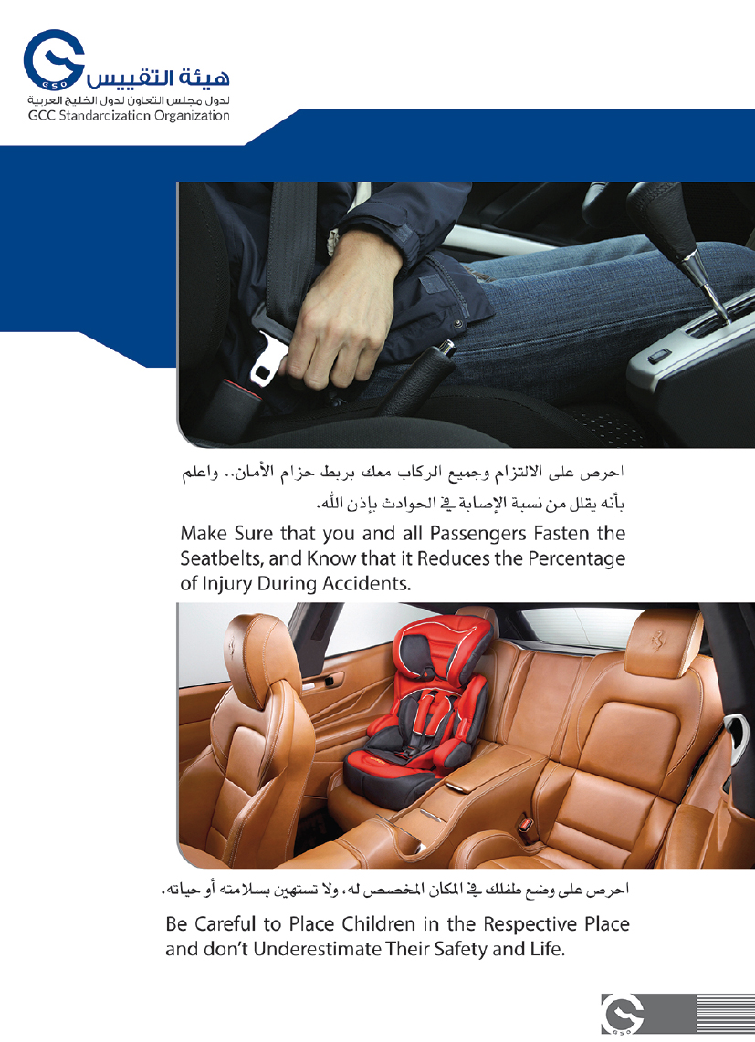 Seat Safety