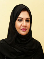 Amina Mohamed Ahmed - DAC Dubai