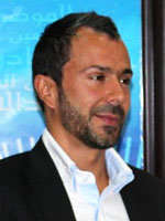 Jesús Gómez,GM of METTLER TOLEDO
