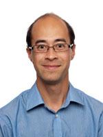 Mark Sykes, FAPAS Scientific Advisor