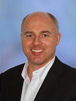 Nick Ecart, ASTM Marketing Manager