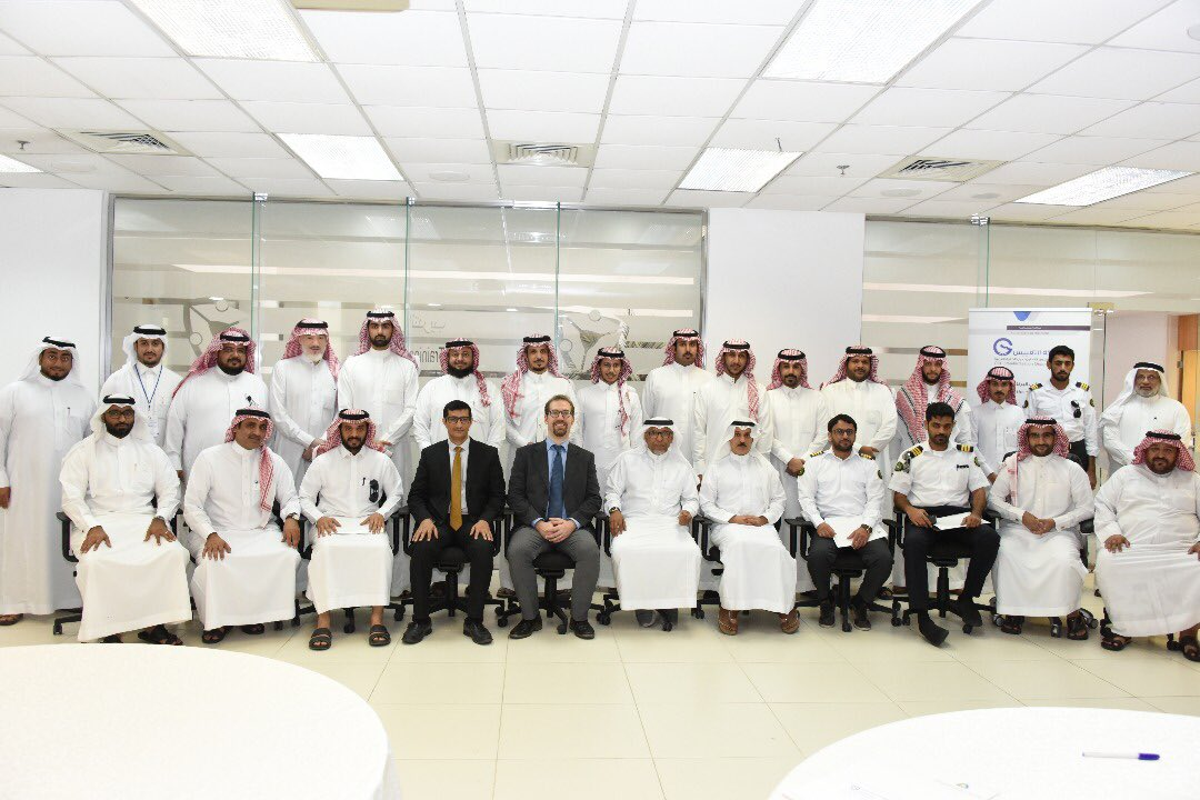 GSO Organizes Workshops to Explain the GCC Conformity Tracking System