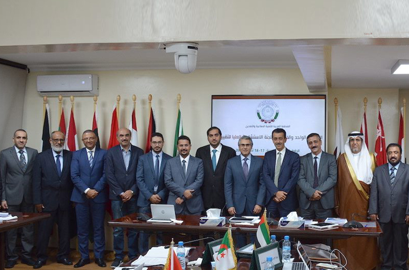 GSO Participates in the 51st Meeting of the Advisory Committee for Standardization