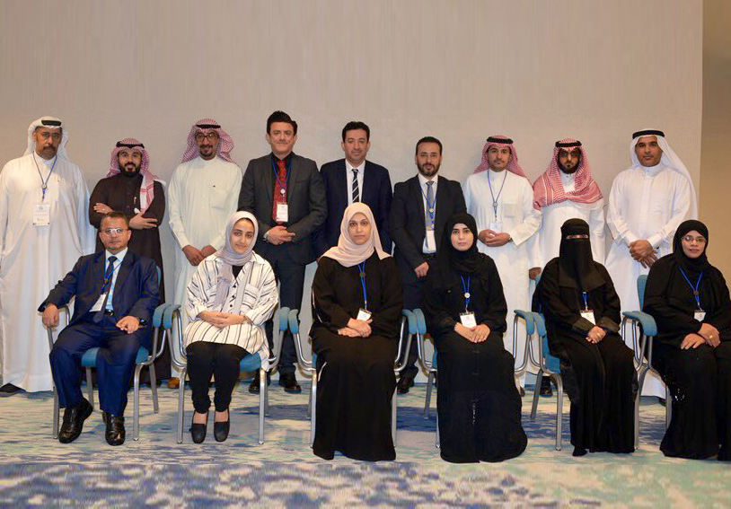 GSO organized a workshop on the update of the international standard ISO 22000:2018