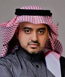 Mr. Mohammad Yahya Alfaifi
