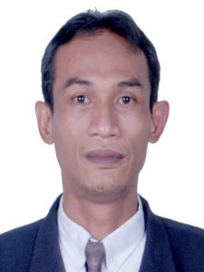 Mr. Donny Purnomo Januardhi
