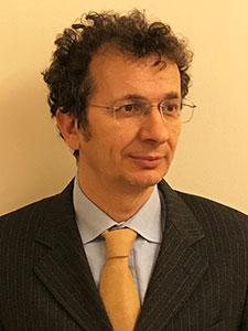 Dr. Antonio Riganelli