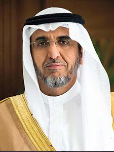 Dr. Saad bin Othman Al-Kasabi