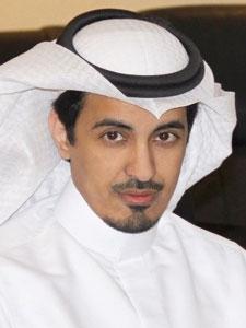 Eng. Ahmed Al Mutairi