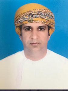 Mr. Abdullah Hamed AL Sumri