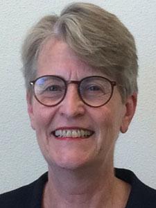 Liesbeth Jansen