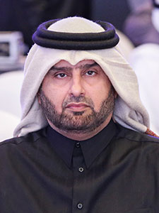 Mr Mohamed Al-Musallam