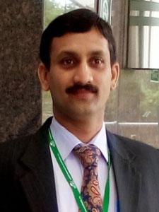 Mr. Natarajan Venkateswaran