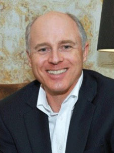 Mr. Nick Ecart