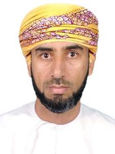 Mr. Salim Humaid Al Saidi