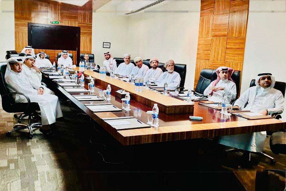 هيئة التقييس تعقد أسبوع الغذاء الخليجي في مسقط