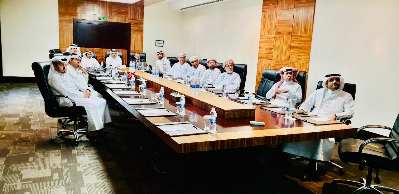 GSO held the Gulf Food Week in Muscat